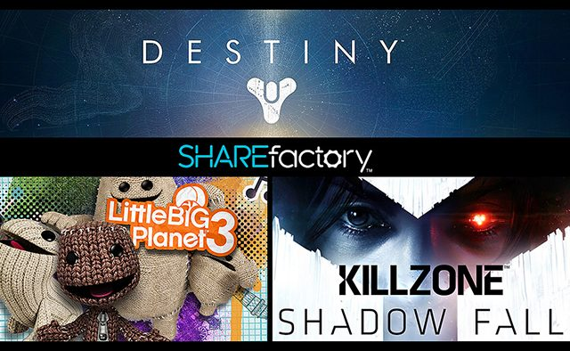 SHAREfactory Gets New Update Today