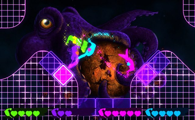 Starwhal Flops onto PS4, PS3 February 24th
