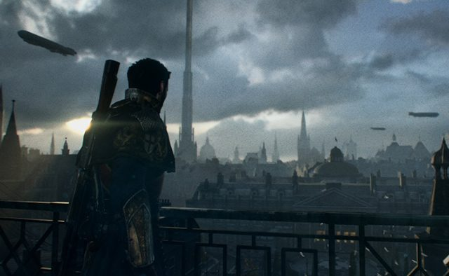 The Drop: New PlayStation Games for 2/17/2015
