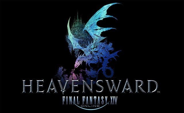 Final Fantasy XIV: Heavensward Out June 23rd, New Details