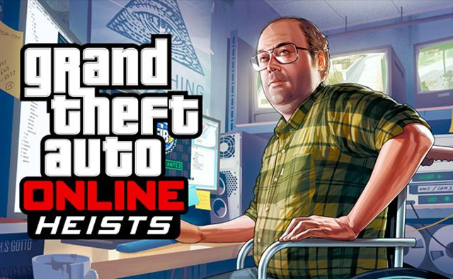 GTA Online Heists: Play Now on PS3 & PS4 – PlayStation Blog
