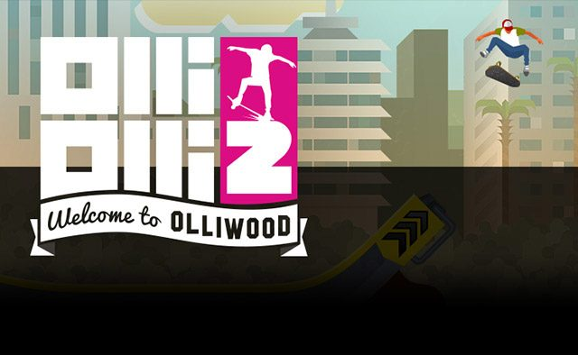 OlliOlli2 on PS4, Vita: Out Today, Free on PS Plus