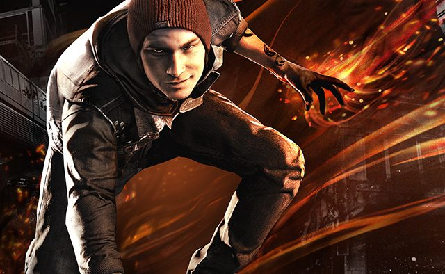 inFAMOUS Second Son Turns One: Free Wallpapers, Ringtones & More