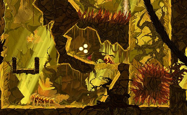 Aaru's Awakening Hits PS4, PS3 April 7th, Free for PS Plus
