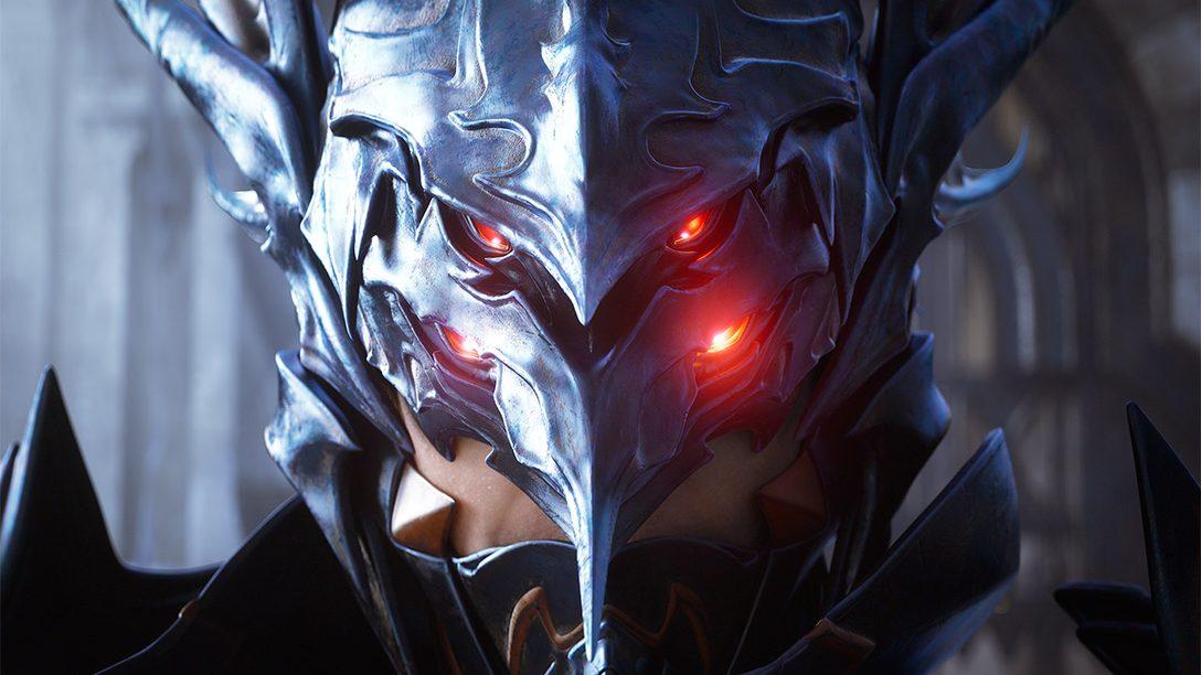 Watch the Final Fantasy XIV: Heavensward Opening Cinematic