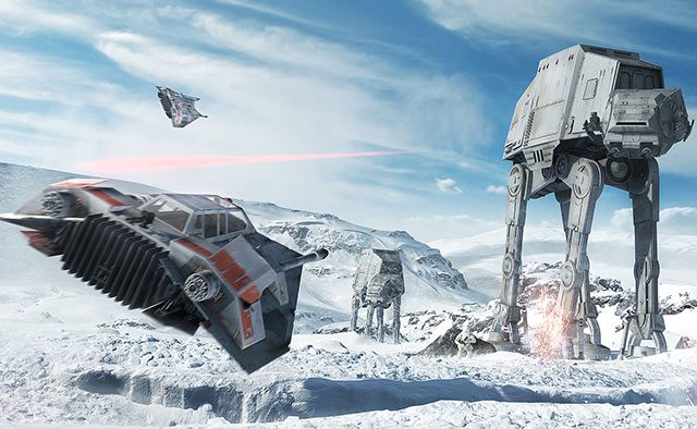 PlayStation Blogcast 163: The Rohde to Battlefront