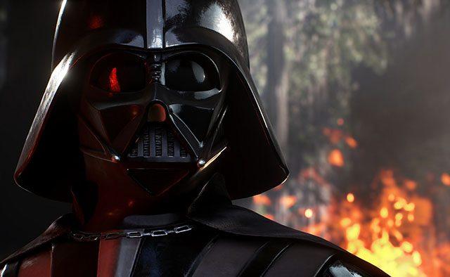 Star Wars Battlefront: First Trailer Revealed