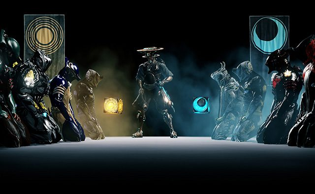 Warframe: Sanctuary Update Available Today on PS4