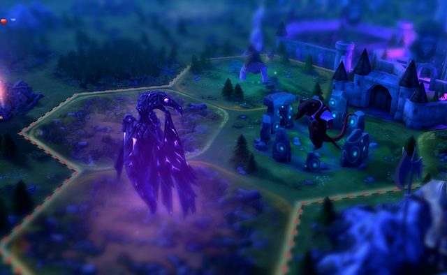 Armello Coming to PS4, Inspired by Tabletop Games