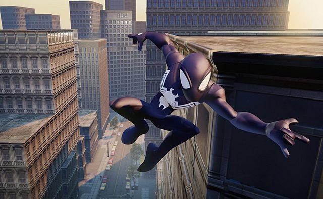Disney Infinity (2.0 Edition) Hits PS Vita May 9th