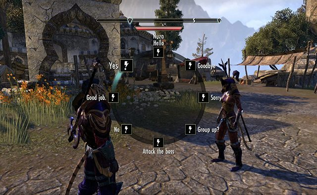 The Elder Scrolls Online: Tamriel Unlimited Comes to PS4 in