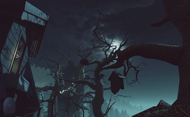 The Death and Darkness in What Remains of Edith Finch