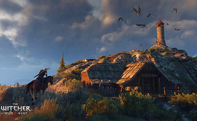 PlayStation Blogcast 166: Witchers and Grocery Lists
