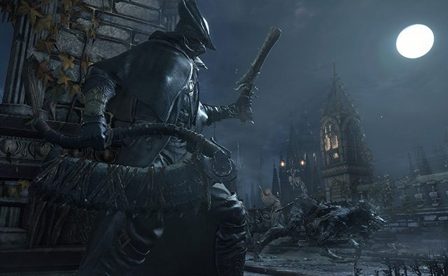 PlayStation Blogcast 167: Shu's Quest for the Bloodborne Platinum