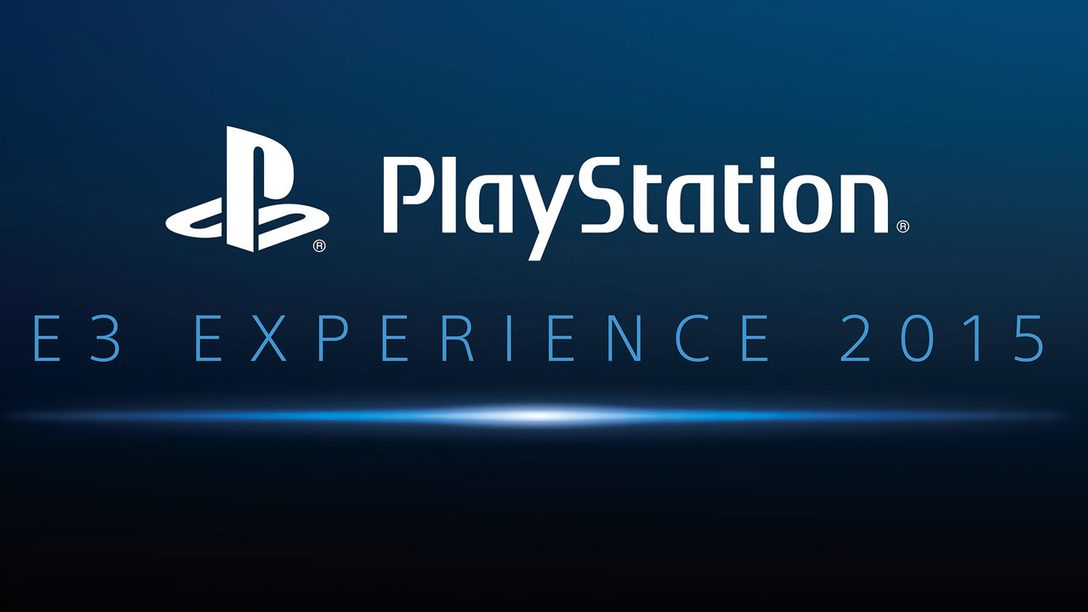 PlayStation E3 2015 Livestreams: LiveCast, Press Conference