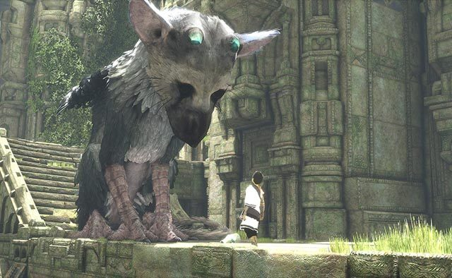 Fumito Ueda on The Last Guardian's Grand E3 Reveal