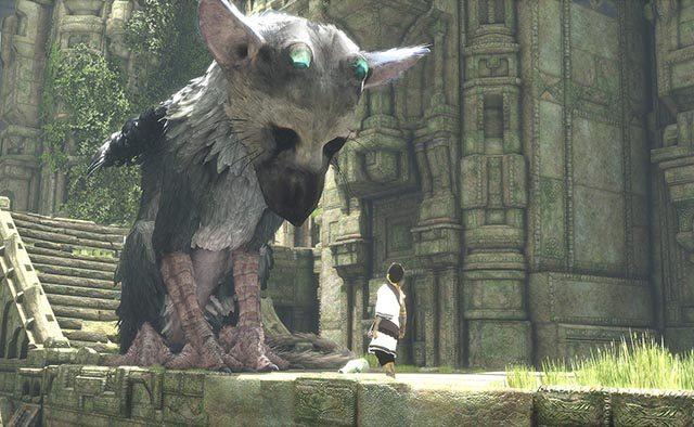 Fumito Ueda on The Last Guardian's Grand E3 Reveal