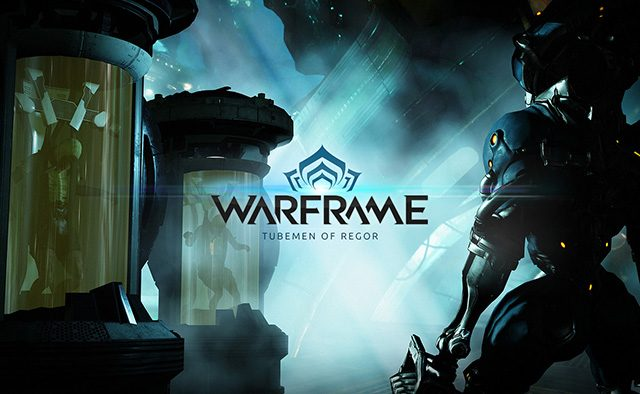 New Warframe Update Out Today, Boosts Game Performance