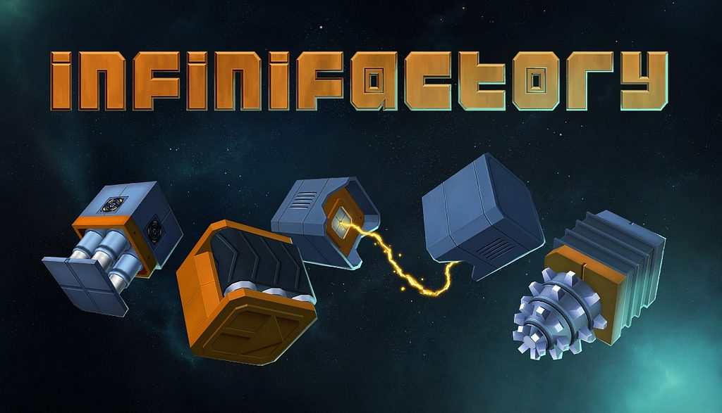 Infinifactory Coming to PS4