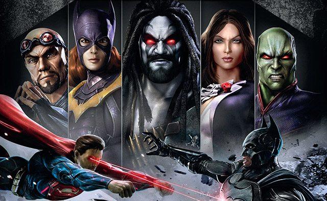 Superhero Sale: Deals on Superpowered Games & Videos