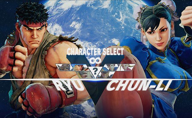 Street Fighter V PS4 Beta Details Revealed