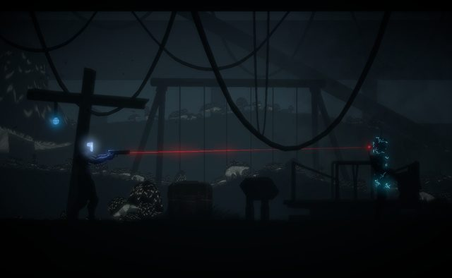 The Fall Descends Onto PS4 July 14th with New Dev Commentary