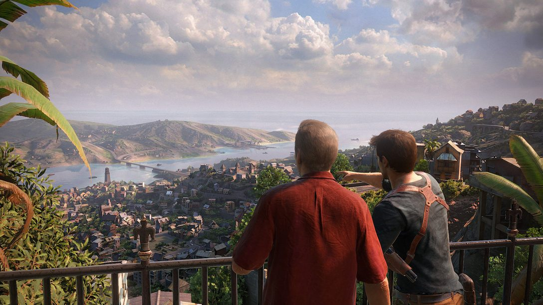 Uncharted 4 Launches March 18th, 2016 on PS4
