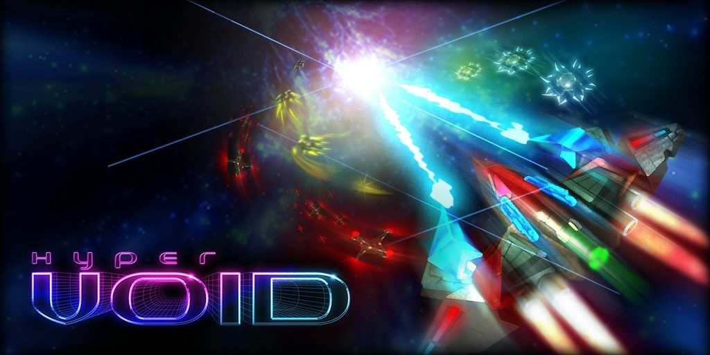 Hyper Void Coming to PS4 on September 8th
