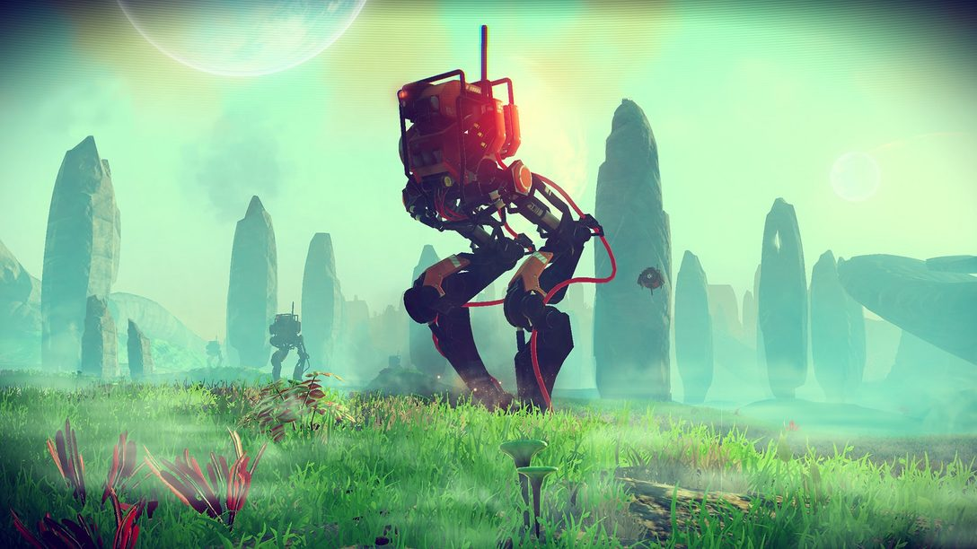 41 Amazing Things About No Man's Sky