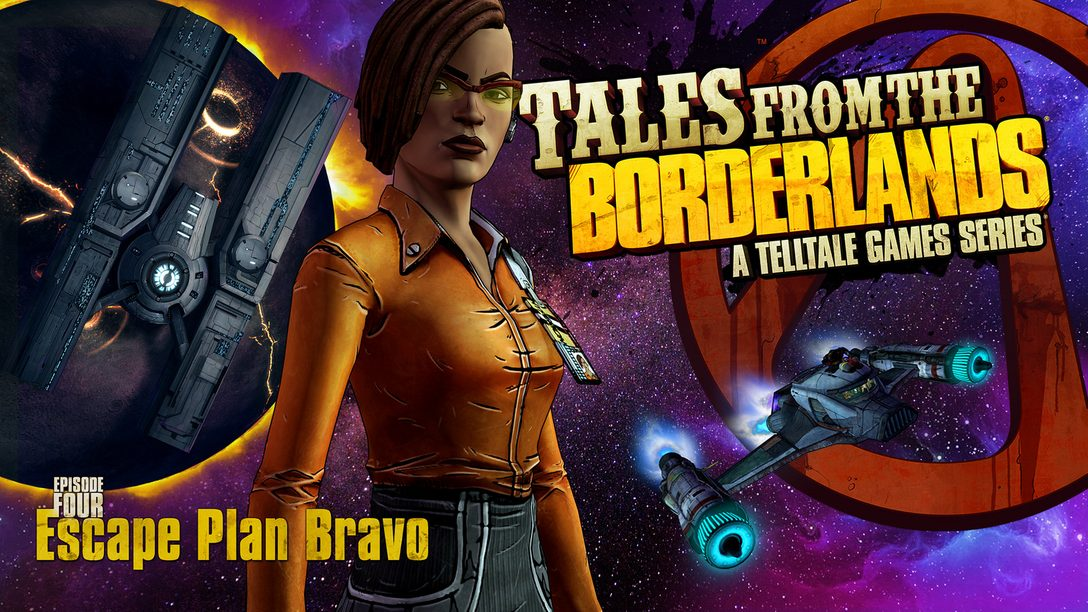 Tales from the Borderlands Episode 4 Available Next Week