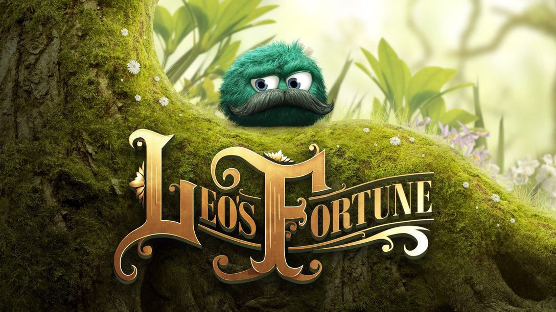 Leo's Fortune, a Handcrafted Platformer, Jumps on PS4 September 8th