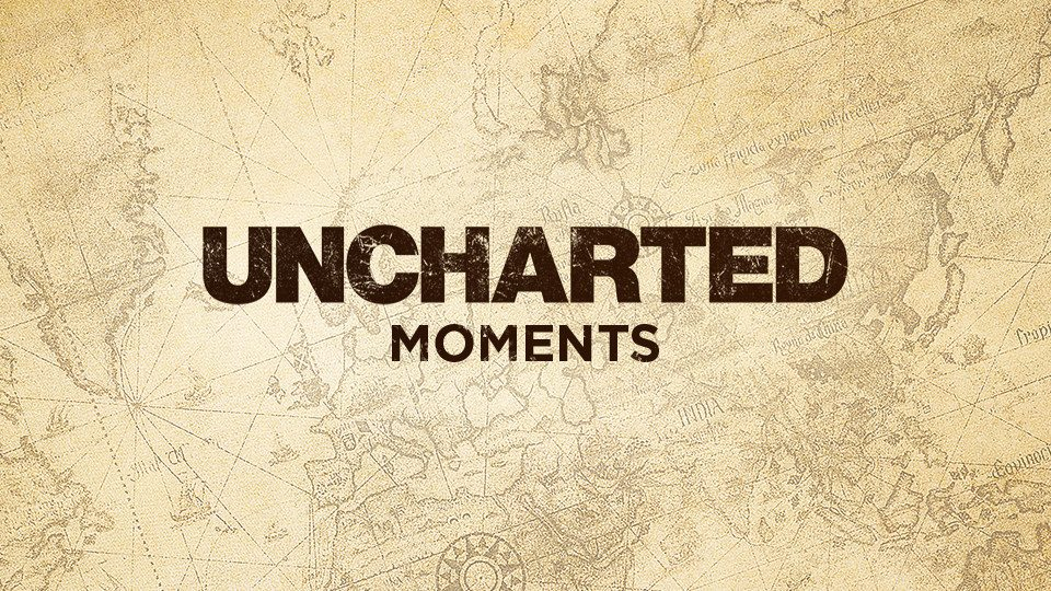 Relive Naughty Dog's Favorite Uncharted Moments Live on Twitch