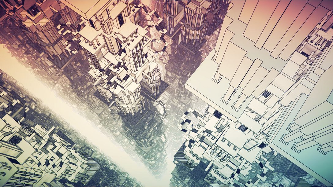 Cultivate an Infinite World in Manifold Garden