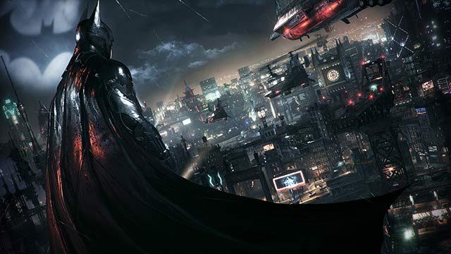 Rise of the Batman: How DC Comics Conquered Games