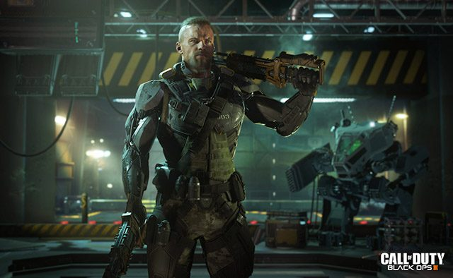 How You Helped Improve Call of Duty: Black Ops III Multiplayer