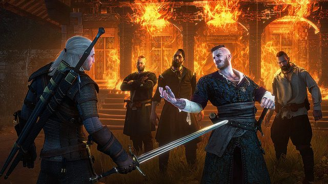 Witcher 3: Hearts of Stone Expansion Out Tomorrow