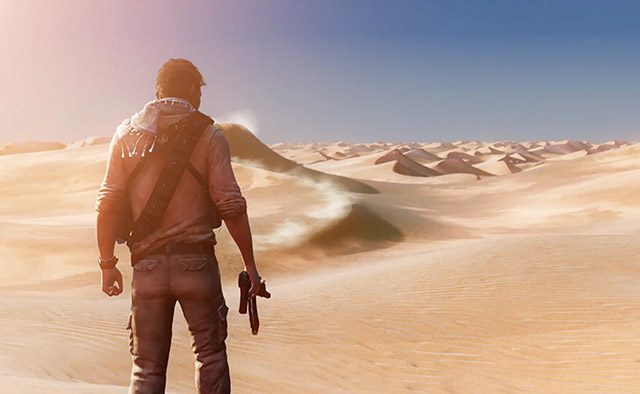 UNCHARTED: The Nathan Drake Collection Now Available on PS4