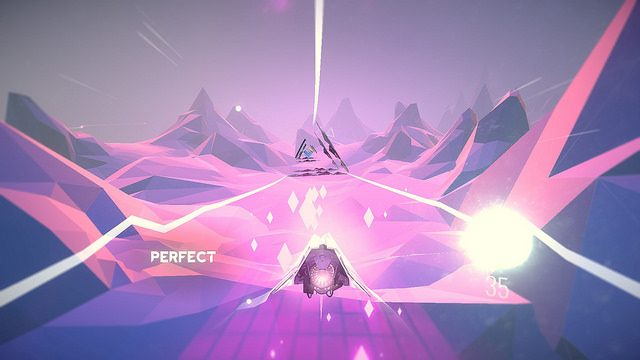Vector Announced for PS4, Developed in Collaboration with Avicii