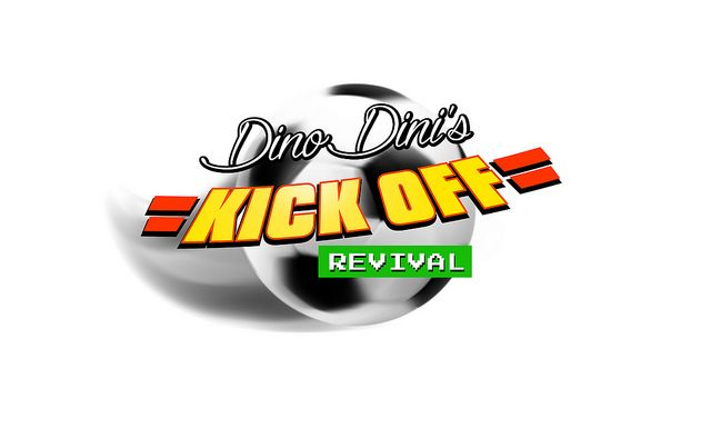 Dino Dini's Kick Off Revival Coming Exclusively to PS4, PS Vita in