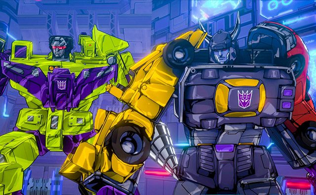 6 Ways to Win the War in Transformers: Devastation on PS4, PS3
