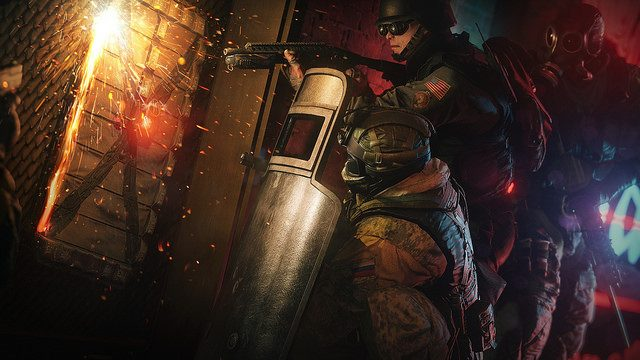 7 Things You Need to Know About Rainbow Six Siege on PS4