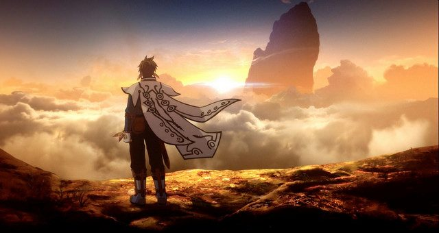Tales of Zestiria Brings a Classic Adventure to PS4, PS3 Tomorrow