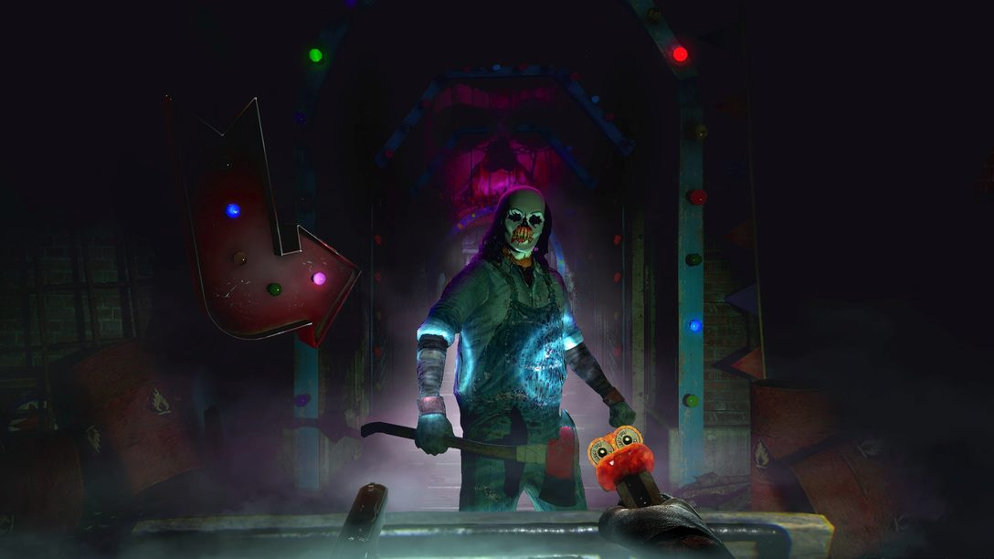 Until Dawn: Rush of Blood Coming to PlayStation VR