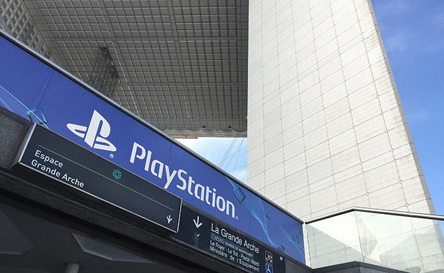 Watch the PlayStation Press Conference in Paris This Week