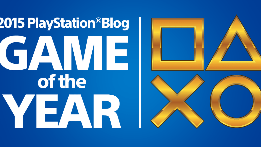 Vote Now: PS.Blog Game of the Year 2015 Awards