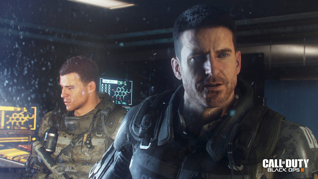Explore the AI of Call of Duty: Black Ops III at PlayStation Experience