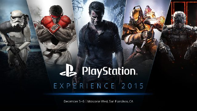 PlayStation Experience 2015: The Complete Guide