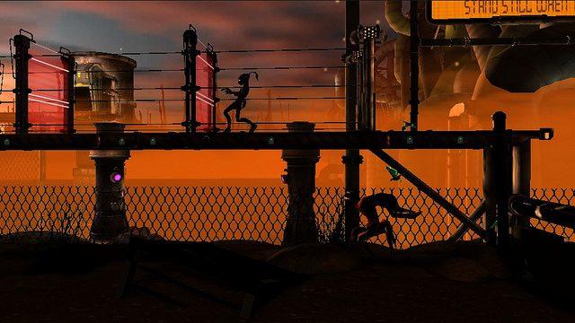 Oddworld: New 'n' Tasty Arrives on PS Vita January 19th