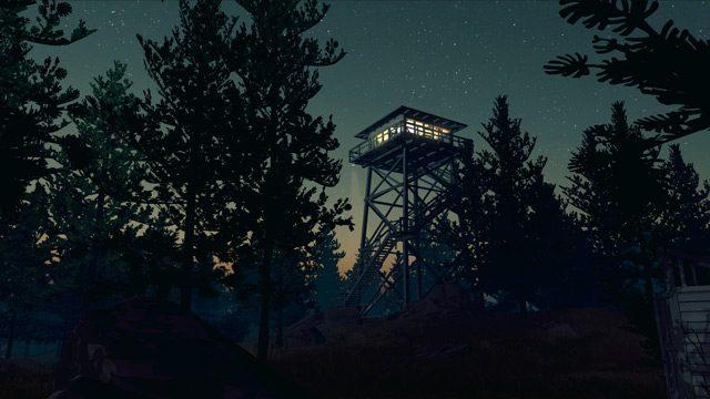 PlayStation Blogcast 194: Firewatch the Skies