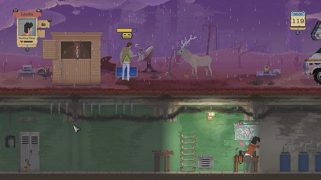 Post-apocalyptic Survival Game Sheltered Heading to PS4